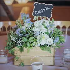 wedding flowers kent white and blue wedding at chafford park kent pinder