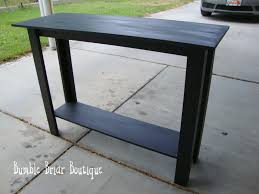 how to make a rustic table appealing how to build a rustic table using galvanized pipes pict