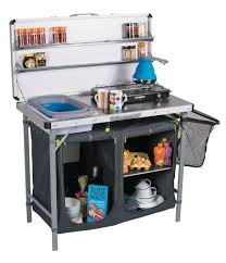 camping kitchen equipment from outdoor world direct uk