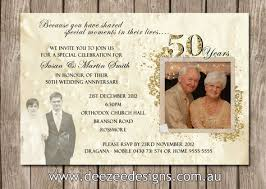 50th wedding invitations best 25 50th wedding anniversary invitations ideas on