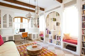 mediterranean home interior refined mediterranean home offices to do your work in style