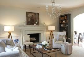vestavia hills house shabby chic style living room