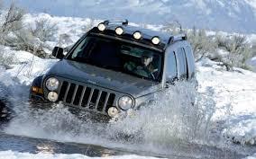 2006 jeep liberty trail midsize suv road test comparison hummer h3 vs jeep liberty vs