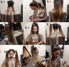 can you use syntheic on a vixen sew in 26 best vixen sew in images on pinterest hair dos natural hair