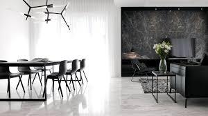 monochrome interior design 0932 singapore architectural and interior design