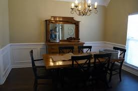 Decorating The Dining Room Decorating This Dining Room And Making Small Changes Made Such A