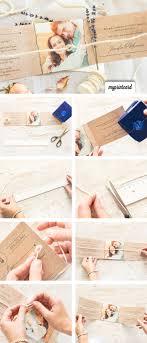 ã berraschung hochzeitstag die besten 25 kreative einladungskarten ideen auf
