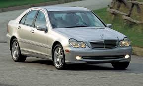 used mercedes benz c200 review 2001 carsguide
