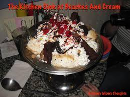 Disney World Kitchen Sink by Disney Wordless Wednesday Food A Disney Mom U0027s Thoughts