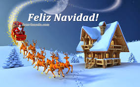 imagenes de santa claus feliz navidad feliz navidad 2014 interlazado