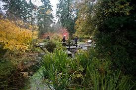 Washington State Botanical Gardens Bellevue Washington State Bellevue Botanical Garden Bellevue