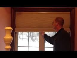 window blinds at menards levolor blinds from menards youtube