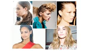 hair trends for spring and summer 2015 for 60year olds the top 10 hair trends from fashion week spring summer 2015 week