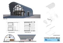 quonset hut home floor plans clever moderns quonset hut house design 1 clever moderns