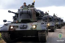 armored military vehicles u s army transfers 50 armored combat vehicles to brazilian army