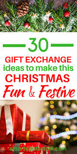 best 25 christmas exchange ideas ideas on pinterest fun