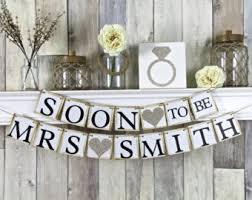 bridal shower banner phrases bridal shower banner etsy