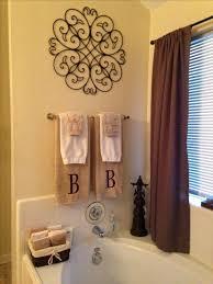 bathroom towels decoration ideas decorative towels for bathroom ideas simpletask club