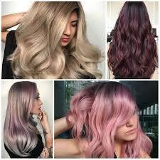 hair trends for long hair 2016 stunning grey hair color ideas for 2016 2017 u2013 best hair color