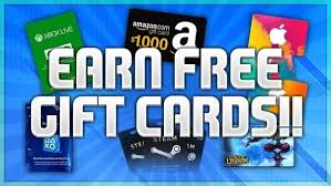 free gift card how to get free gift card quora