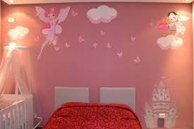 deco fee chambre fille dcoration princesse chambre fille fabulous princesse dco chambre