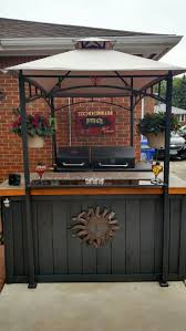 Walmart Bbq Canopy by Best 25 Grill Gazebo Ideas On Pinterest Bbq Gazebo Grill Area