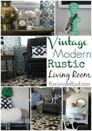 Best  Rustic Living Rooms Ideas On Pinterest Rustic Room - Ideas for decorate a living room