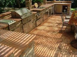 bbq outdoor kitchen islands kitchen outdoor kitchen countertops outdoor stone grill built in