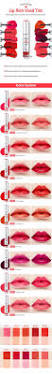 etude house lip rich vivid tint 9 colors q depot com
