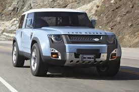 land rover discovery modified all new defender delayed until 2019 loaded 4x4