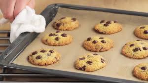 papier sulfuris cuisine brisures de chocolat chocolate biscuit hd stock 209 265