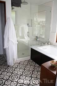 tile designs for bathrooms echo collection encaustic cement and concrete tiles granada tile