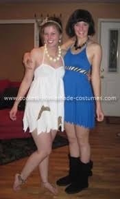 Flintstone Halloween Costume 10 Betty Rubble Costume Ideas Wilma