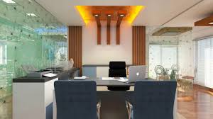 Office Interior Decoration 2017 Youtube