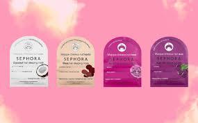 review sephora u0027s rose hair sleeping mask allure