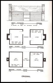 100 dogtrot floor plan 3 bed dog trot house plan with