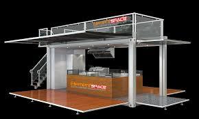 restaurant kitchen furniture pop up container restaurant pop up container coffee bar