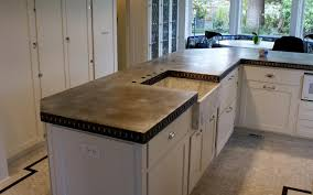 Kitchen Surfaces Materials Countertop Best Kitchen Countertops Cork Countertops Quartz