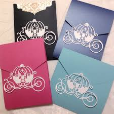 Disney Princess Invitation Cards Make Any Invitation A Disney Princess Invitation With Princess