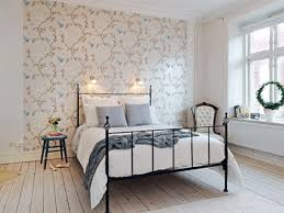 Wallpaper For Bedroom Ideas Home Decorating Interior Design - Bedroom wallpaper idea