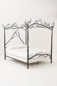 Poster Bed Canopy Forest Canopy Bed Anthropologie