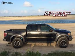 fuel wheels 2013 ford f 150 fuel anza d557 matte black and matte anthracite