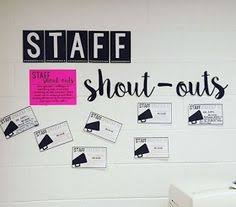 great staff morale boosters luncheon editable signs signups