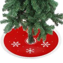 canada fabric tree ornaments supply fabric
