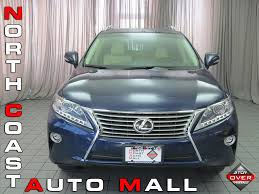 lexus new car inventory florida 2015 used lexus rx 350 awd 4dr at north coast auto mall serving