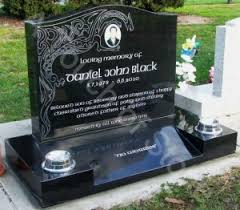 cost of a headstone headstones plaques pricelist gallery and designs a touch of