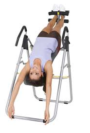 best inversion therapy table the best inversion table reviews fitness select