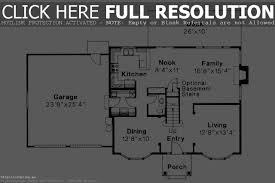Contemporary Colonial House Plans 3d House Plans Printed Models Decorative Bird 3dhous Luxihome