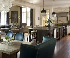 Kitchen Design Contemporary by Open Kitchen Design Contemporary With Timber Pedestal Standard