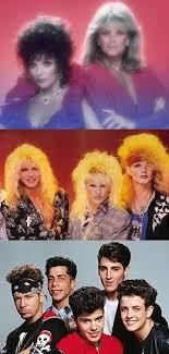 wooden photo album1980s prom 80s hair tv tropes